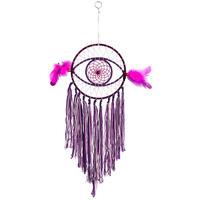 """Dreamcatcher""  Eye Pink-Violet   (sdc001)"