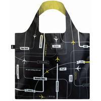 """""""LOQI"""" ●Artist Collection● Airport Departures Bag (AI.DE)"""