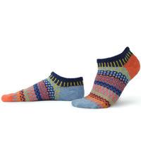 """【solmate socks】 ankle socks """"masala / S & M size"""" (so-a-1)"""