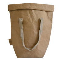 uashmama washable paper carry two beige beg(gbk007a)