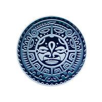 "【 starshine arts 】""Mayan"" sticker (ss-s2)"