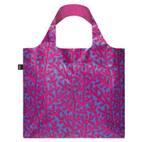 """LOQI"" ●Felice Rix● Fabric Pattern Web for the Wiener Werkstaette Recycled Bag (FR.WE.R)"