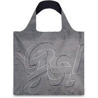 """LOQI"" ●Artist Collection● Stefan Sagmeister & Jessica Walsh / Type / Go Go Go Bag (TY.GO)"