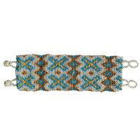 guatemala beads  bracelet (gab005d)