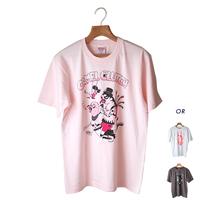 MHP1 キャメルクラッチTシャツ