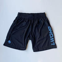 DMD Shorts with pockets
