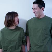 ジィールTシャツ