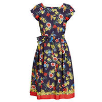 beatrice/tropical birds/navy