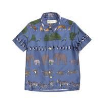 arthur/walking in the zoo/blue 4-7y