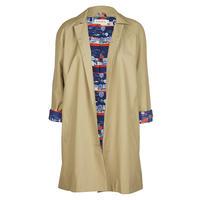 raincoat/beige x london