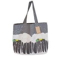 cotton shopper/snowstorm