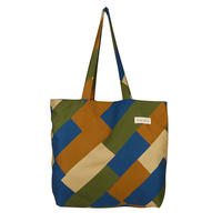 tencel shopper/bauhaus/green
