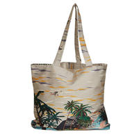 cotton shopper/desert island/stone