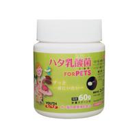 ハタ乳酸菌 FOR PETS (60g入り・約2ヶ月分 計量スプーン付)