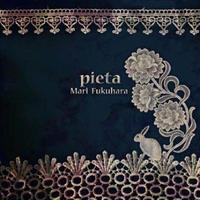 福原まり『Pieta』Enhanced CD