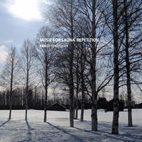とくさしけんご『MUSIC FOR SAUNA REPETITION』CD