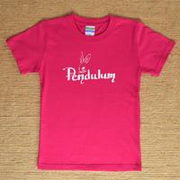 Kids T-shirts pink