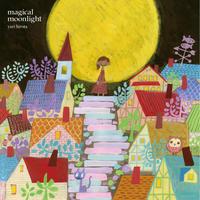廣田ゆり『月夜の散歩』CD