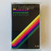DJ Synthesizer『Bonsai Collection』EP(カセットテープ)