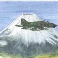 P-RF-4EJ 偵察機