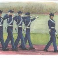 防衛大学校 大隊本部
