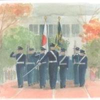 防衛大学 学生隊本部