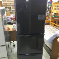 2016年製  両開き3ドア冷蔵庫