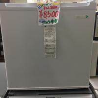 2017年製1ドア冷蔵庫