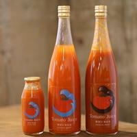 湘南ファーム・トマトジュース3本セット (ナイン720ml,180ml・イレブン720ml)