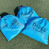 THREE オリジナルビブス