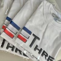 Tricolor Tshirt