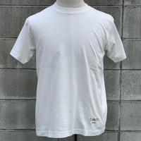 organic cotton T-shirt Natural