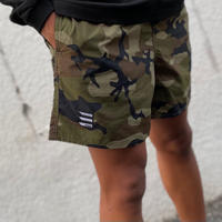 THREE Baggies Shorts