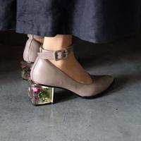 マーメイドの願い 砂漠に咲く花 24.5cm pink rose
