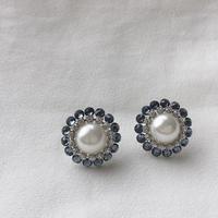 Macboothi pearl / denim blue
