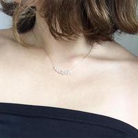 Macboothi 6 bijou necklace