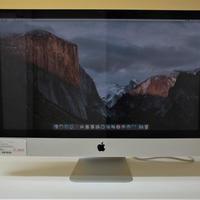 Apple iMac27 Mid2011