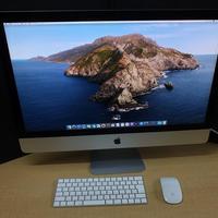 中古 Apple iMac27インチ 2017 Retina 5K 美品