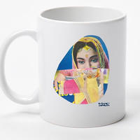 TOWA TEI   COLLAGE  MUG