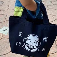 《マチグヮーストアオリジナル商品第2弾!弁当入れにもちょっとしたお買い物にも便利なバッグ♡》