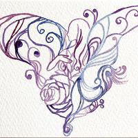5/16ホロスコープアート:自分の能力で働く