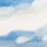 5/17ホロスコープアート:幸運の雲