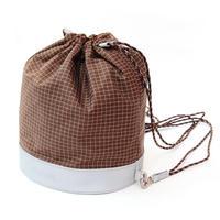 spectra purse(brown)