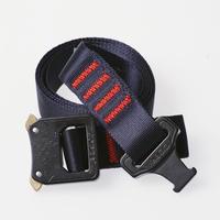 nylon cobra belt/NV