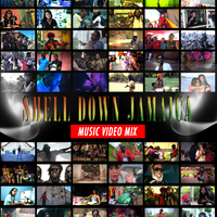 (DVD) Shell Down Jamaica vol.1