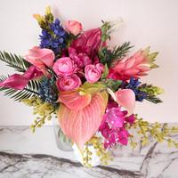 Liam Bouquet