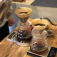 フルーティ!アフリカンコーヒー飲み比べセット