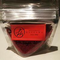 赤ワイン塩