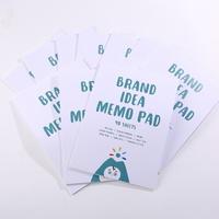 BRAND IDEA MEMO PAD10冊セット(送料込)