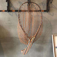 Recycled Skateboard  Landing nets